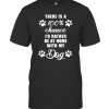 At Home With My Dog T-Shirt Classic Men's T-shirt