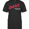Dare To Keep Kids Off Drugs T-Shirt Classic Men's T-shirt