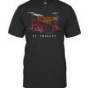 Drum My Therapy T-Shirt Classic Men's T-shirt
