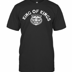 King Of Kings Hornor Might T-Shirt Classic Men's T-shirt