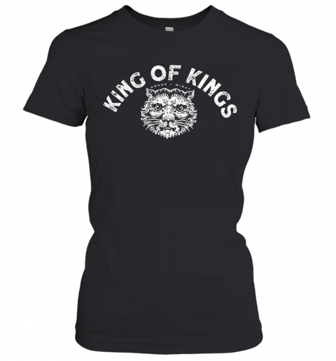 King Of Kings Hornor Might T-Shirt Classic Women's T-shirt