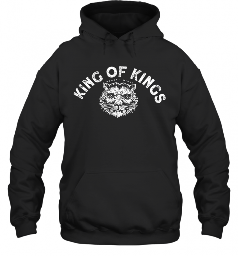King Of Kings Hornor Might T-Shirt Unisex Hoodie
