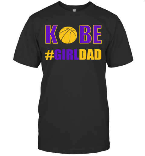 Ko Be Girldad T-Shirt Classic Men's T-shirt