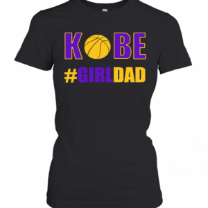 Ko Be Girldad T-Shirt Classic Women's T-shirt