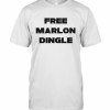 Merseyside Free Marlon Dingle T-Shirt Classic Men's T-shirt