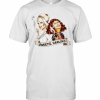 Patsy And Edina Sweetie Darling T-Shirt Classic Men's T-shirt