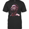 Sarkodie Fan Painting Oofeetso T-Shirt Classic Men's T-shirt
