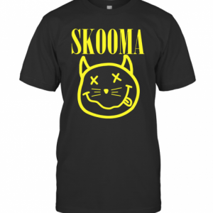 Skooma T-Shirt Classic Men's T-shirt