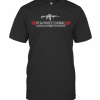 Wisconsin Students Gun Pew Professional T-Shirt Classic Men's T-shirt