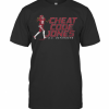 Cheat Code Jones Dc Defenders T-Shirt Classic Men's T-shirt