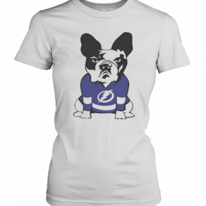Tampa Bay Dog T-Shirt Classic Women's T-shirt
