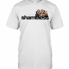 Absolutely Wildly Unapologetically Shameless T-Shirt Classic Men's T-shirt