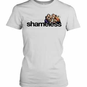 Absolutely Wildly Unapologetically Shameless T-Shirt Classic Women's T-shirt